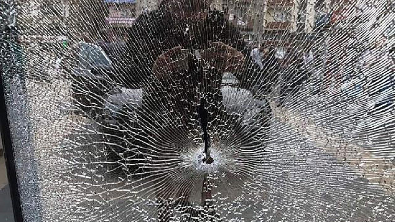 Trabzon Yomra Belediye Başkanı'na silahlı saldırı