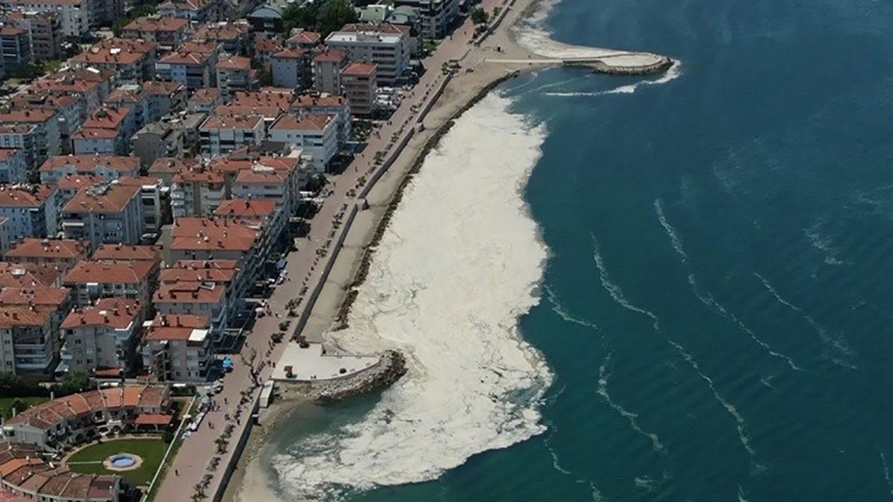 Deniz salyası ile fay hatlarının ilgisi var mı?