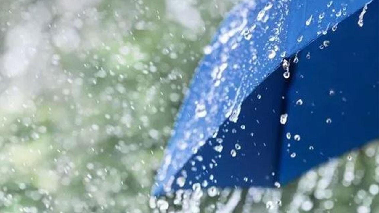 Meteoroloji'den o bölgelere sağanak uyarısı! 12-13 Haziran il il hava durumu