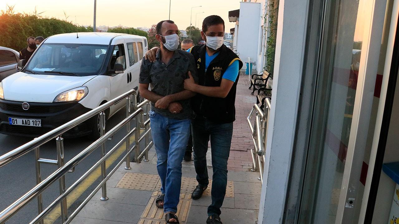 Adana'da 90 firariye operasyon