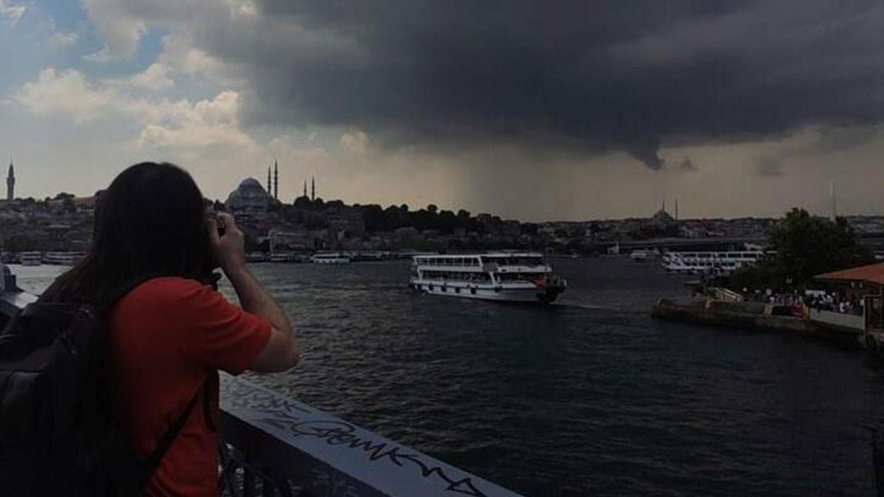Meteoroloji'den İstanbul'a son dakika uyarısı