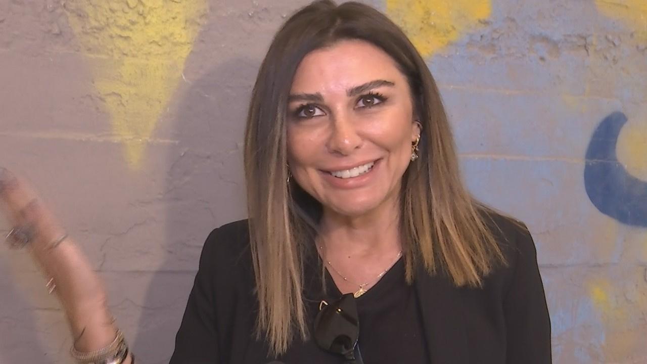 Selen Görgüzel: Koskoca Hamdi Alkan'ın eşiyim