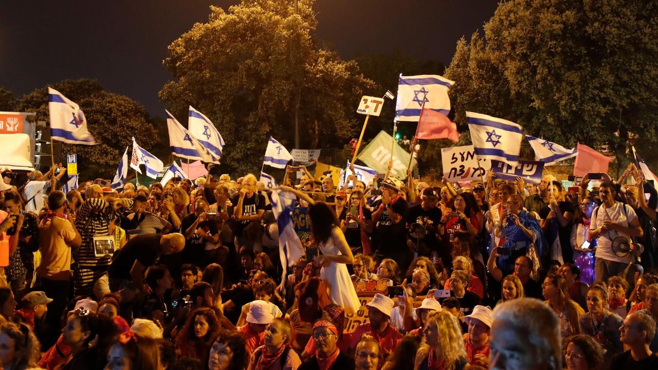 12 yıllık Netanyahu dönemi resmen sona erdi
