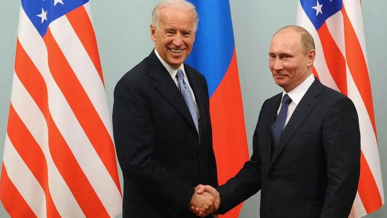 Putin - Biden çekişmesinde ikinci raund