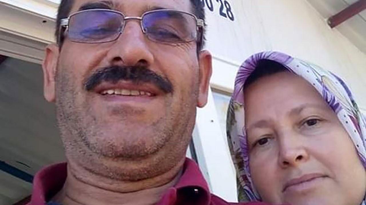 Muhtar, tabancasını temizlerken eşini öldürdü