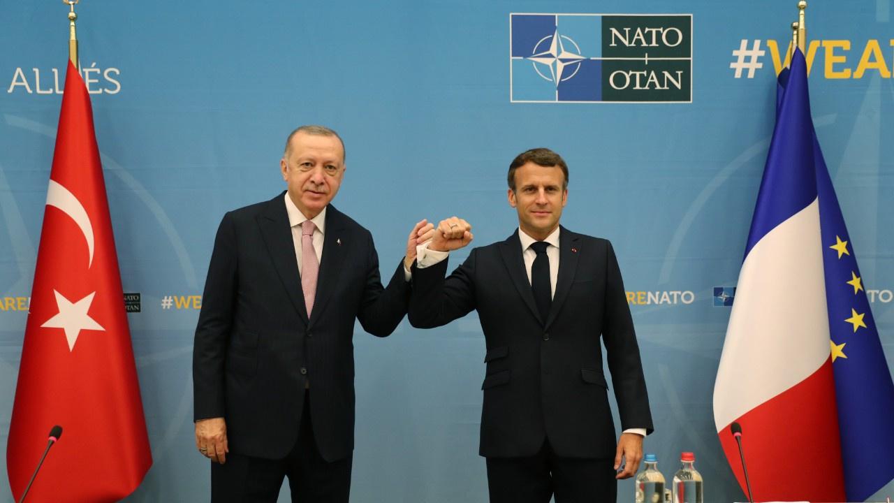 Libya konusunda Erdoğan ile birlikte çalışacağız