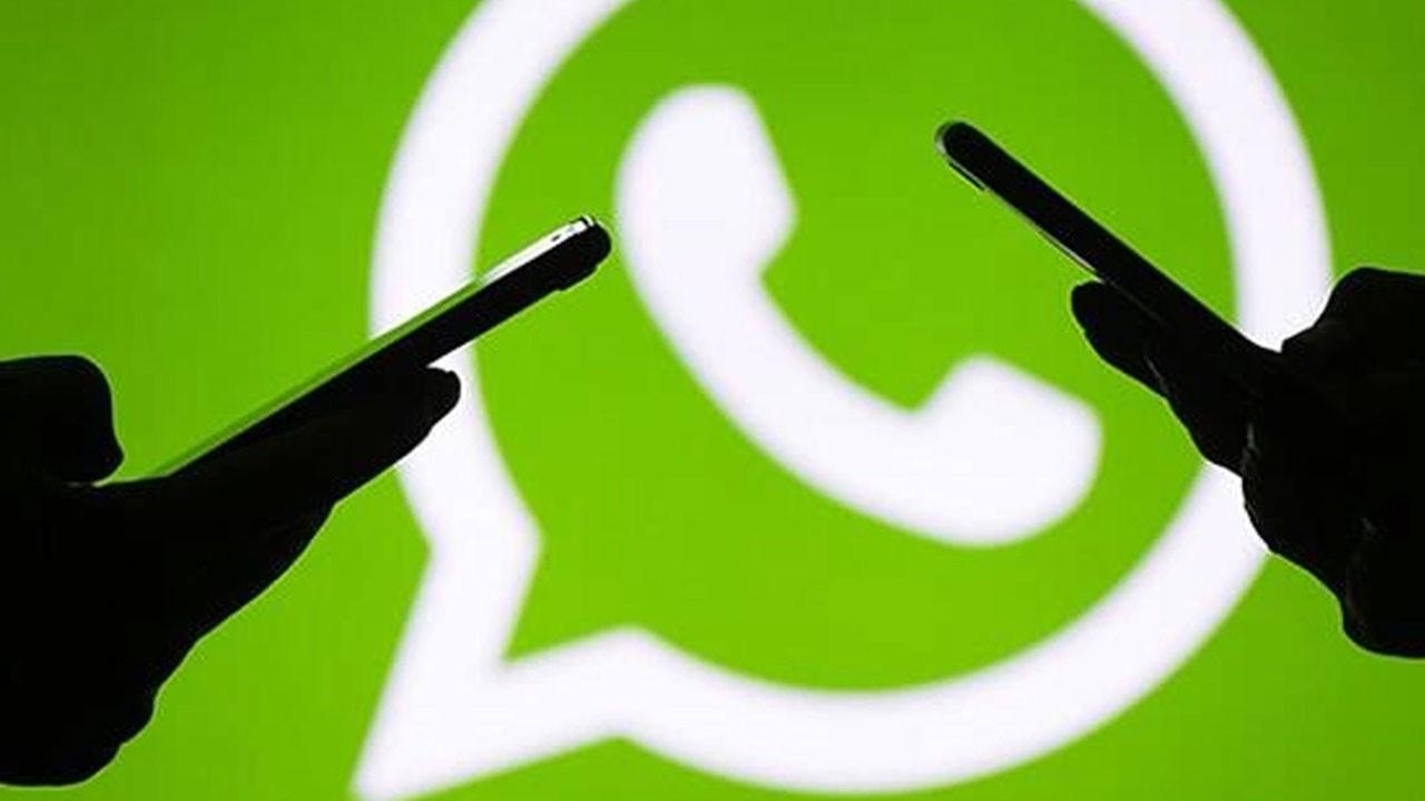 WhatsApp'a bir şok daha!