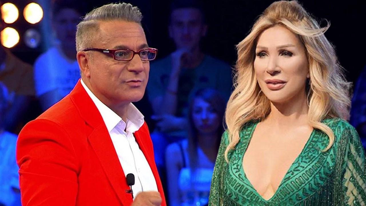Mehmet Ali Erbil'den Seda Sayan'a şok sözler!