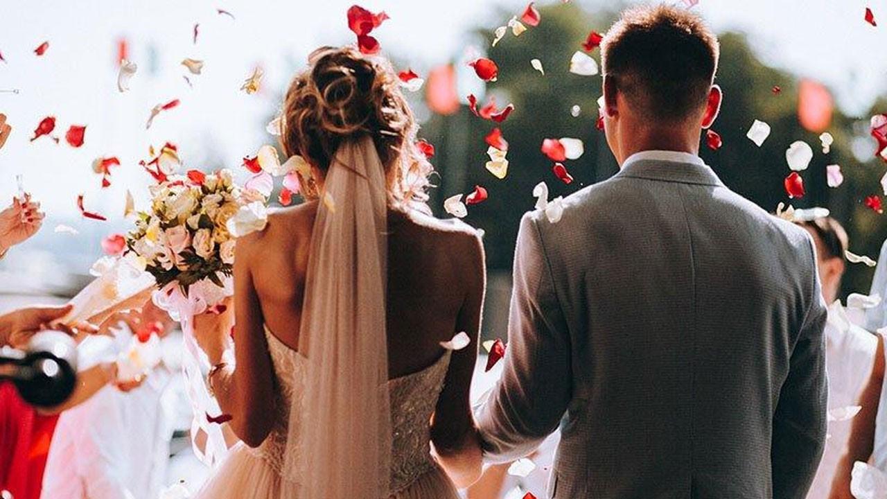 Düğünlerde kısıtlamalar değişti!