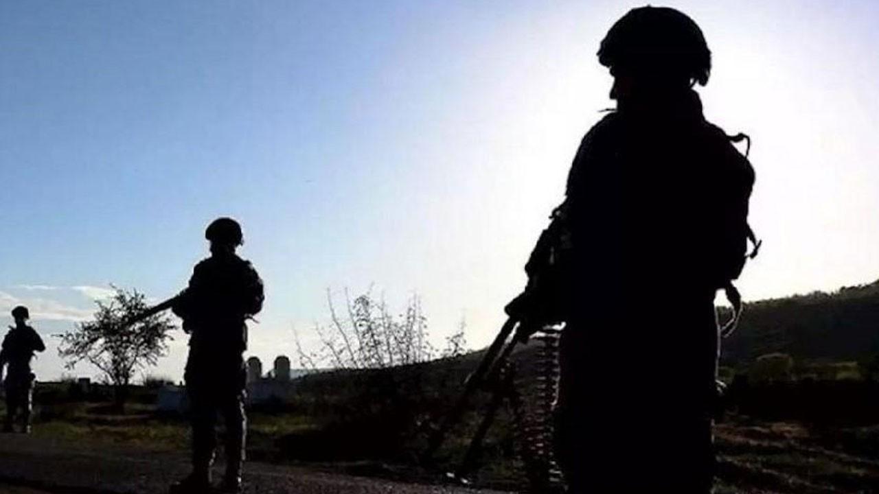 4 PKK'lı terörist etkisiz hale getirildi!