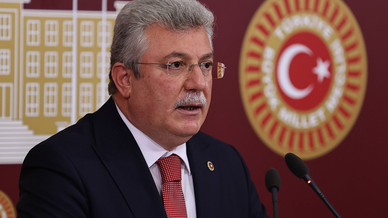 AK Parti'den dördüncü yargı paketi açıklaması