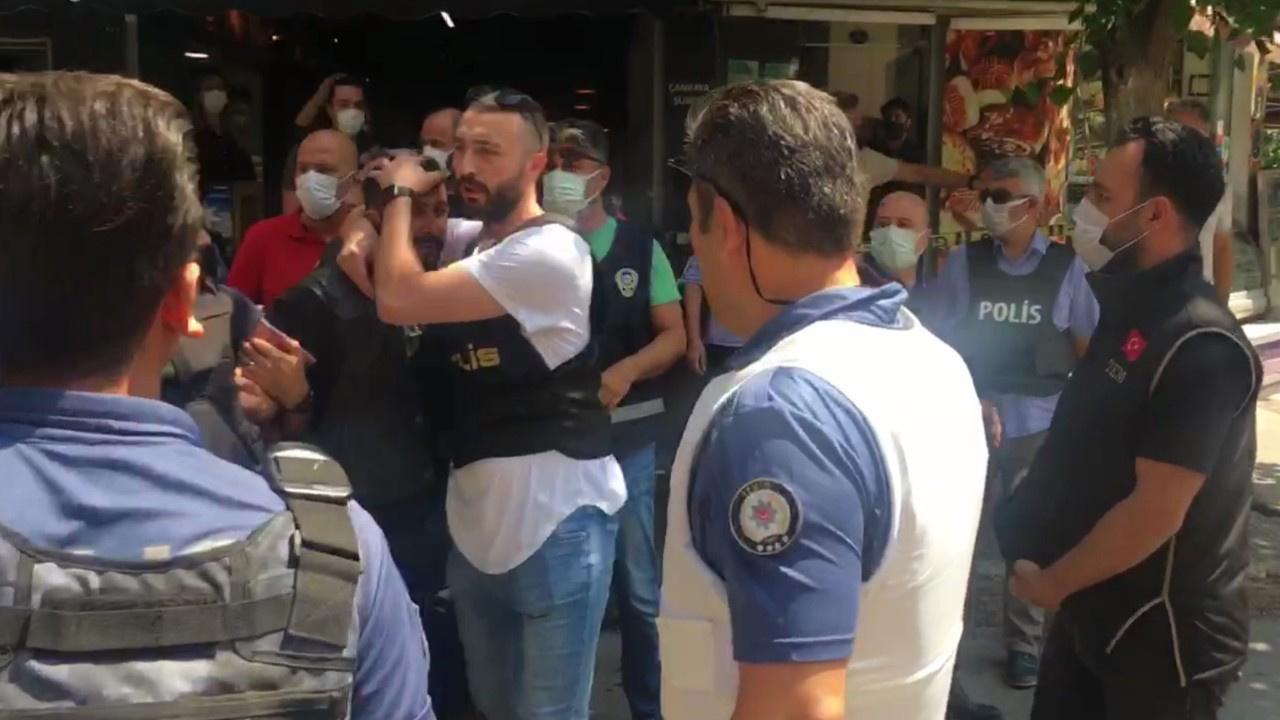 HDP saldırganının ilk ifadesi ortaya çıktı