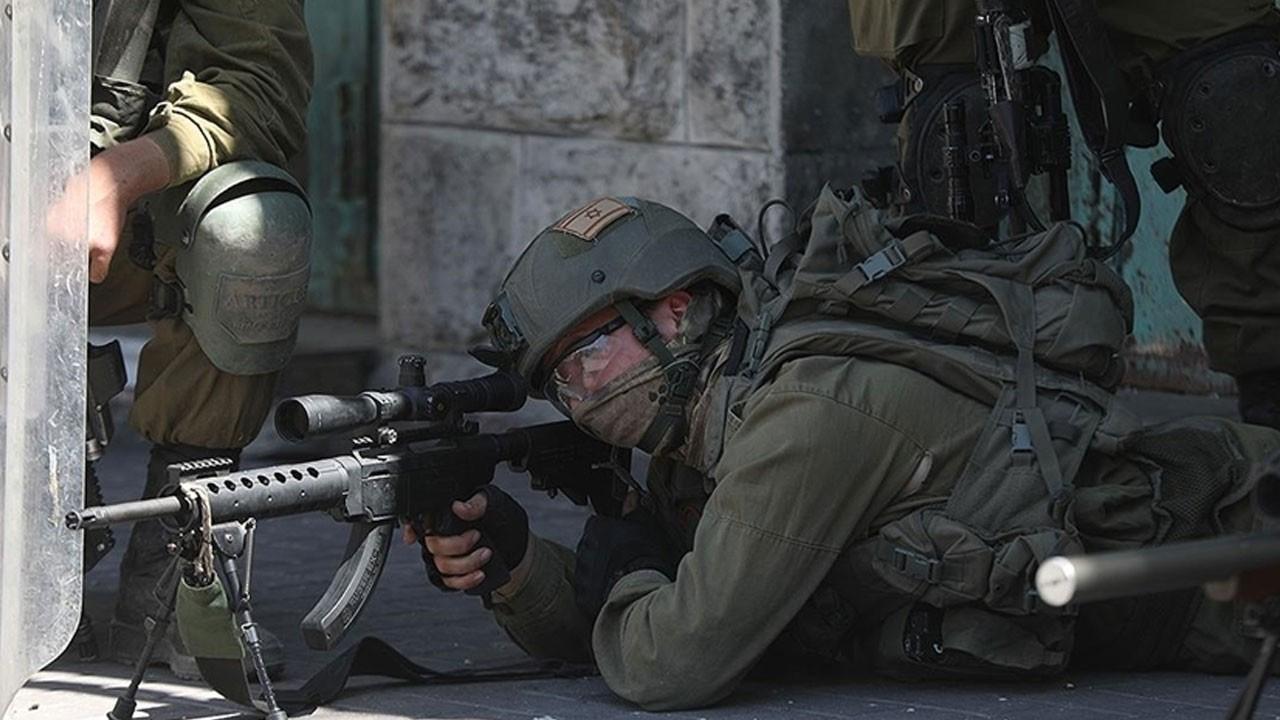 İsrail askerince vurulan Ahmed hayatını kaybetti