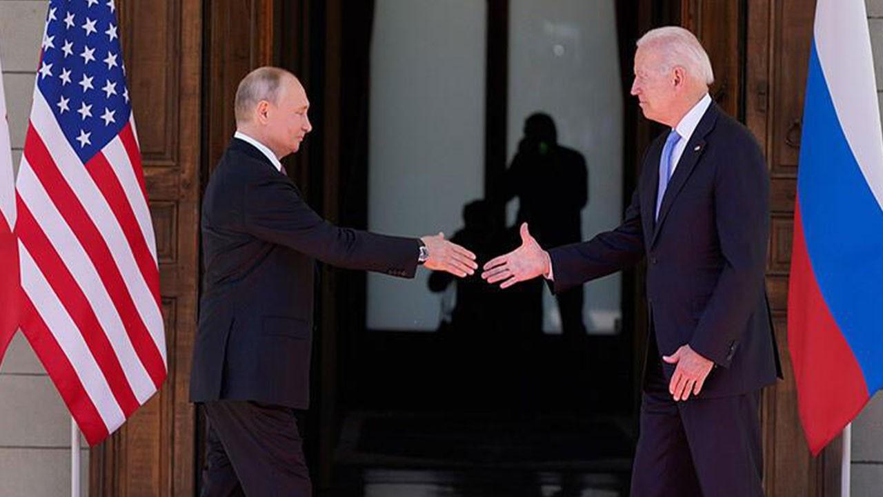 Putin'den flaş Joe Biden açıklaması!