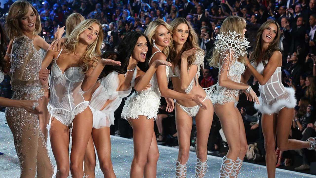 Victoria's Secret'tan flaş karar! Veda ediyor!