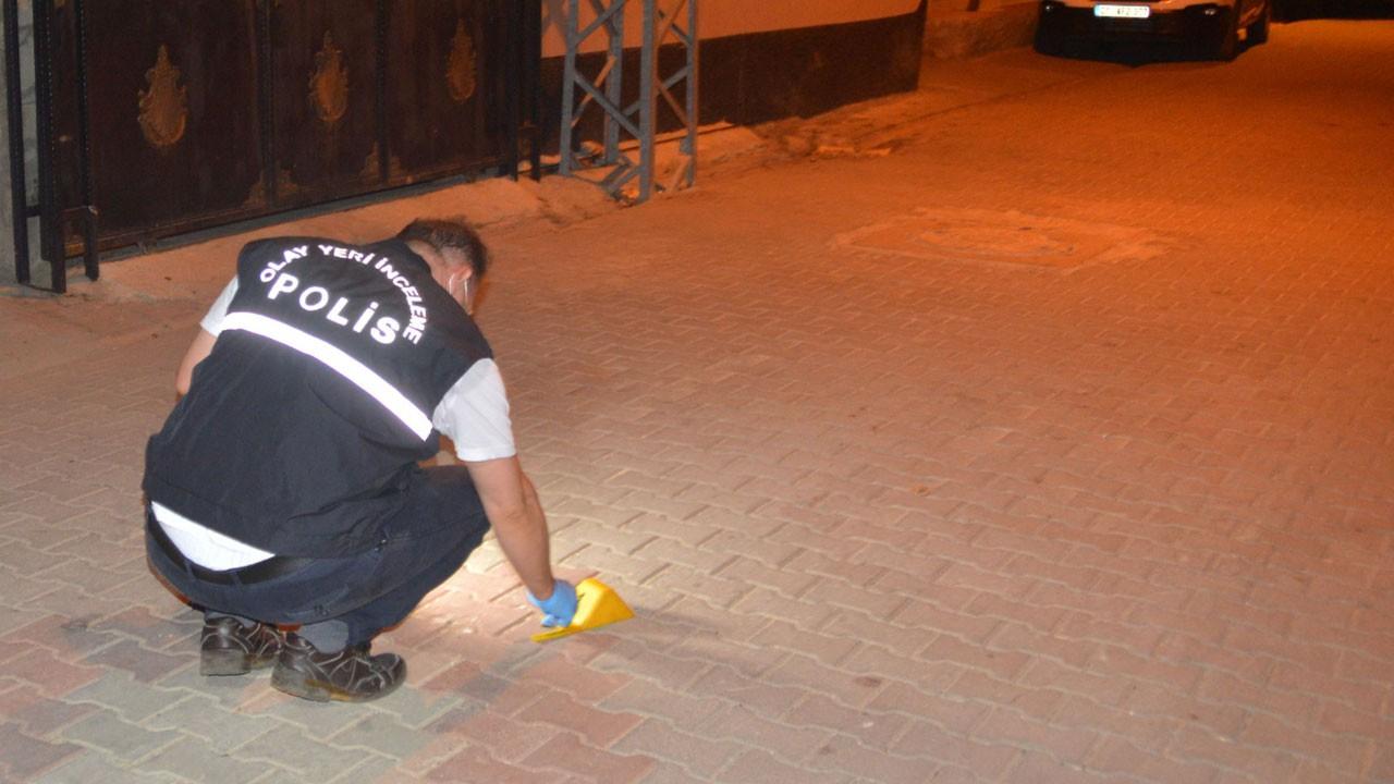 Adana'da gürültü tartışması kanlı bitti!