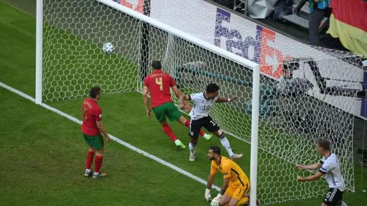 Portekiz'den ilginç rekor!