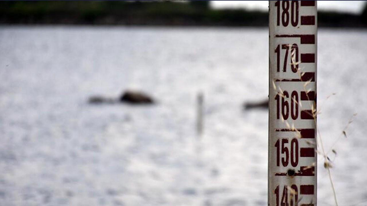 İşte Trakya'daki barajların doluluk oranı