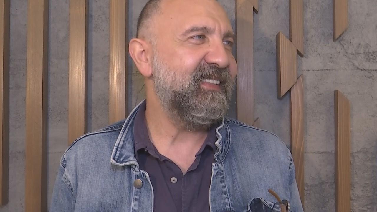 Ertuğrul Postoğlu çenesini çıkaran tokatı anlattı