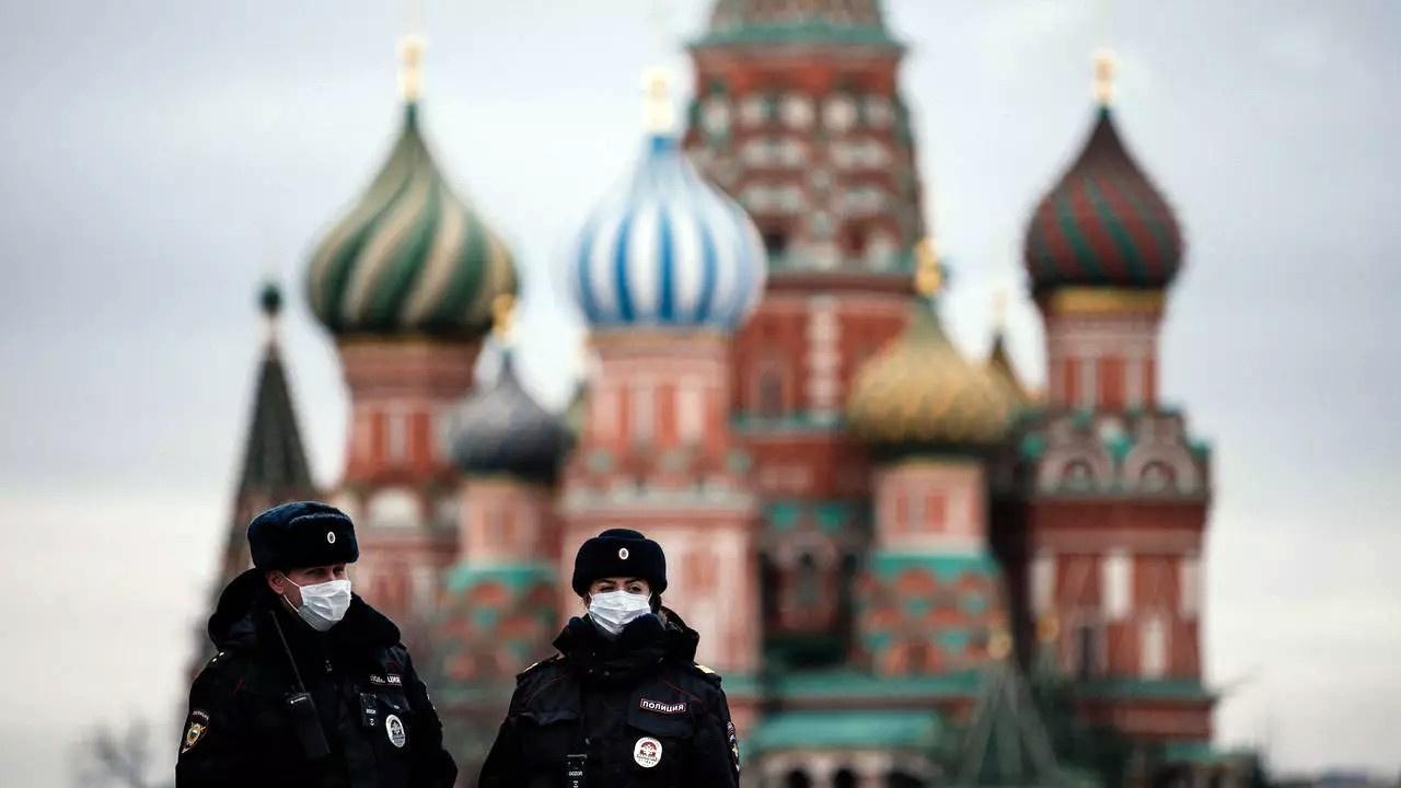 Kremlin Sözcüsü'nden Rusya için korkutan açıklama