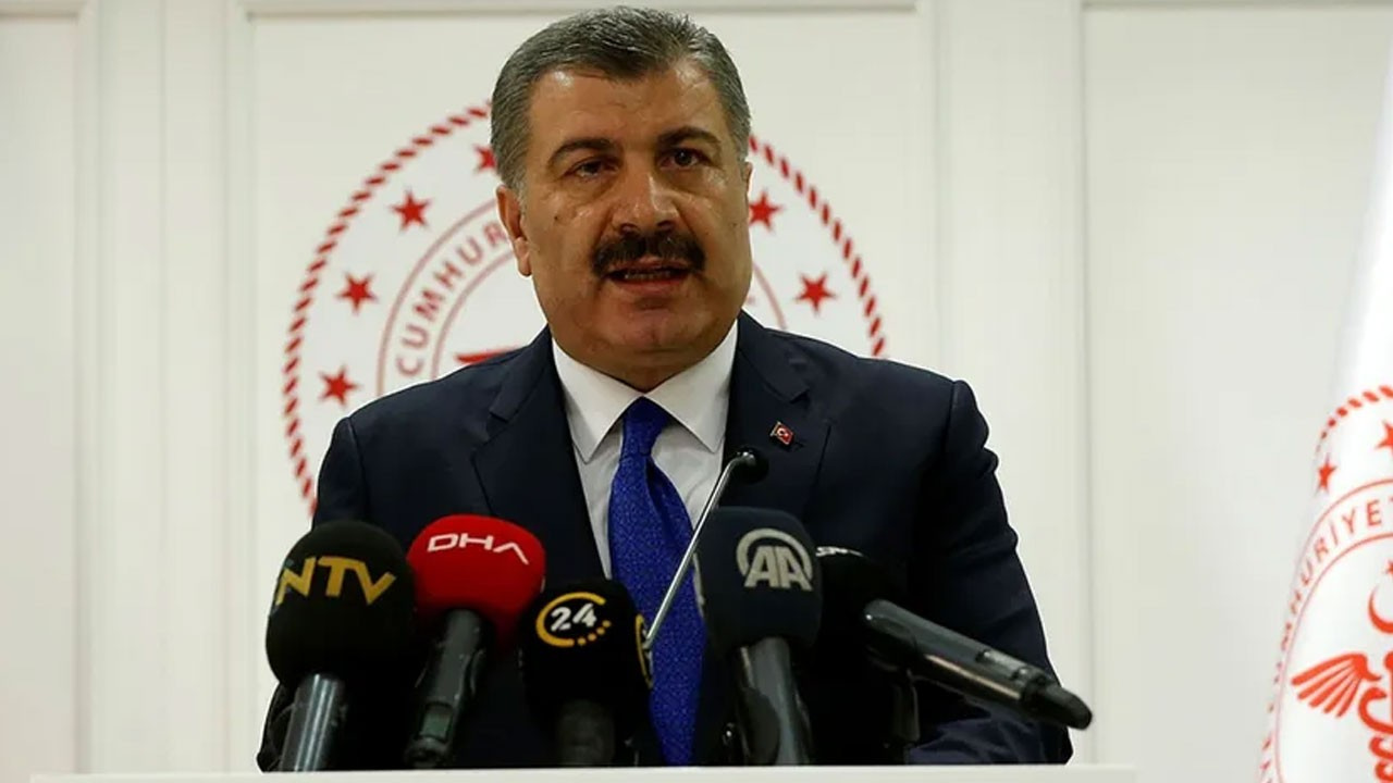 Bakan Koca açıkladı: Türkiye zirveye oturdu