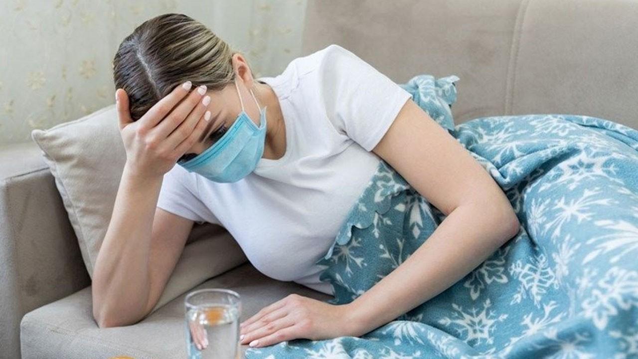 Koronavirüsün en yeni yan etkisi!