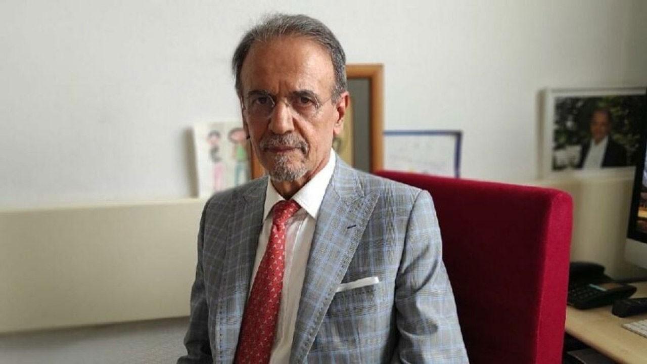 Prof. Dr. Mehmet Ceyhan'dan 3. doz isyanı!