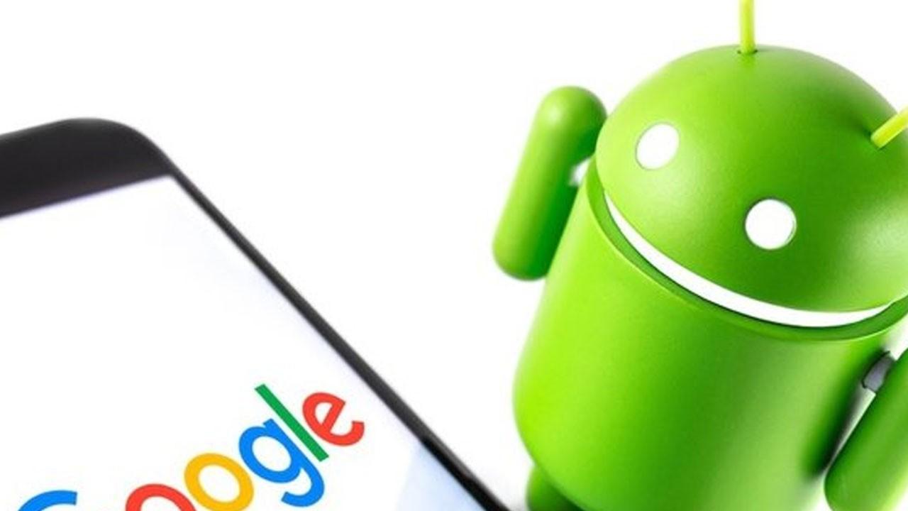 Android çöktü, kullanıcılara google hatası!
