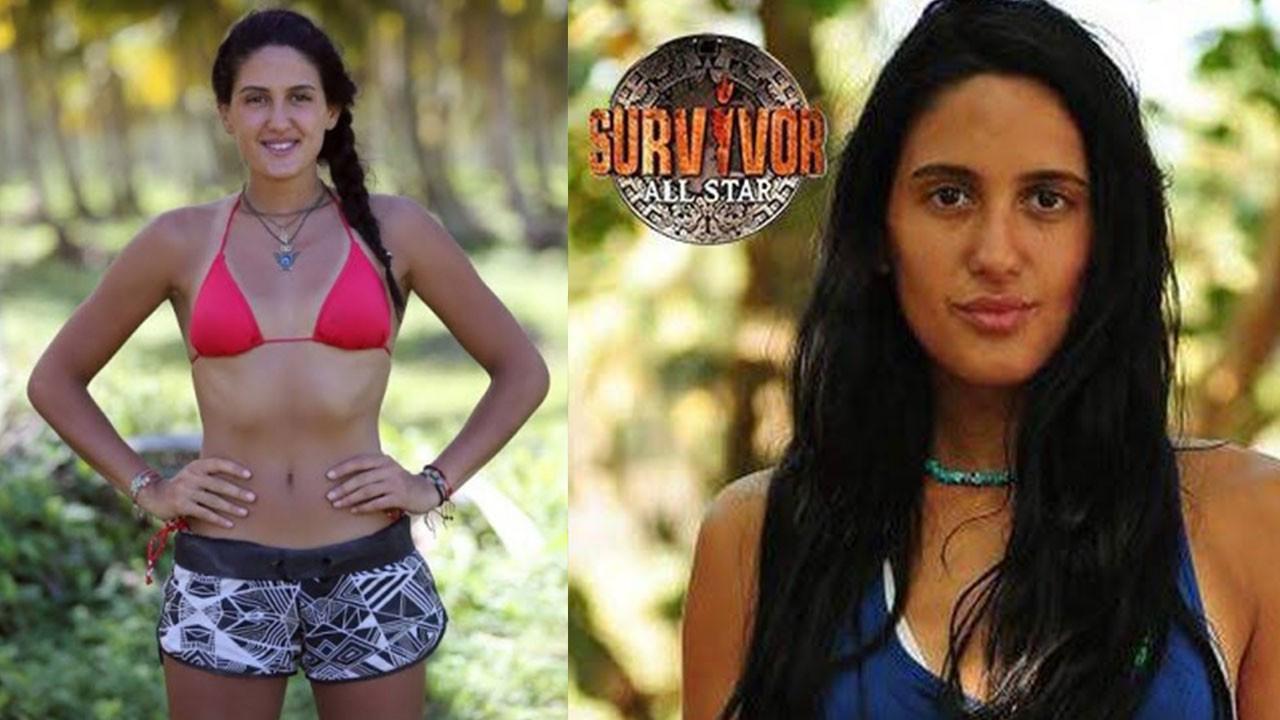 Eski halinden eser yok! Survivor Sahra Işık'ın son hali görenleri şaşırttı!