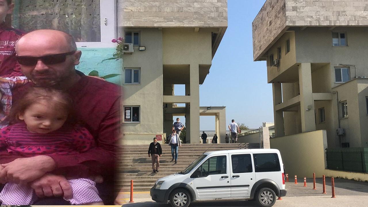 Üvey kızını döverek öldürmüştü: 10 yıl istendi
