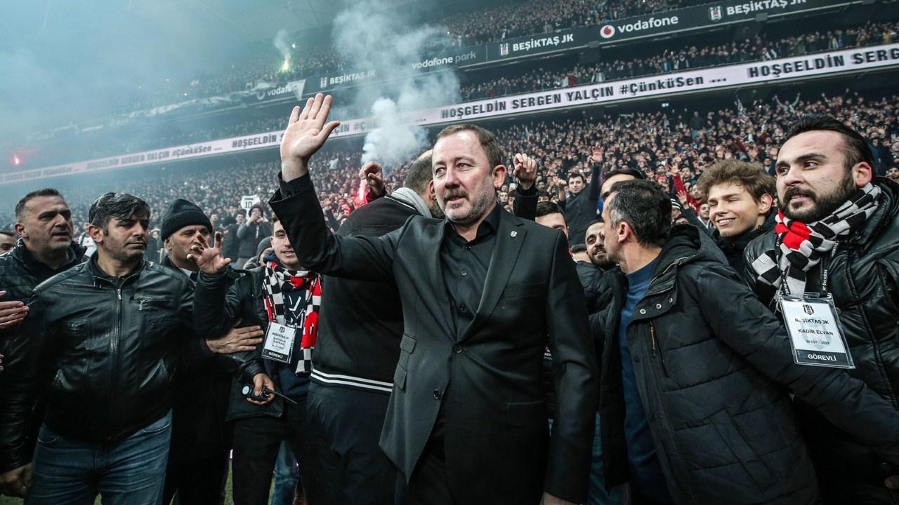çArşı'dan çok sert açıklama: Herkes gider bize tek Beşiktaş kalır