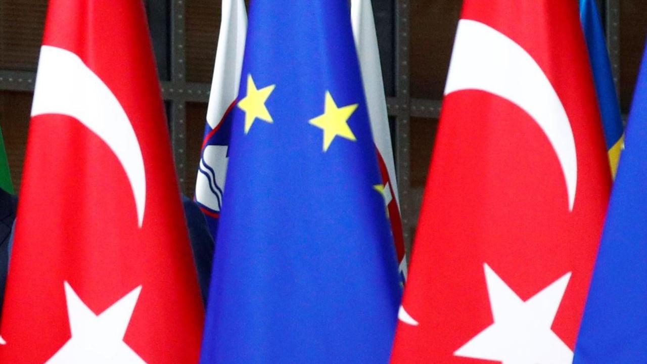 AB liderleri Brüksel'de yarın toplanıyor