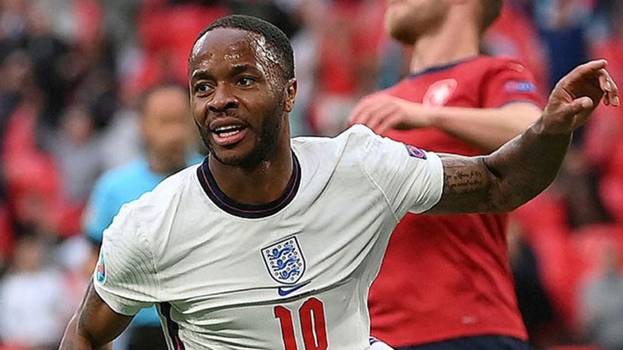 İngiltere Çekya'yı devirdi, lider bitirdi! İngiltere 1 Çekya 0