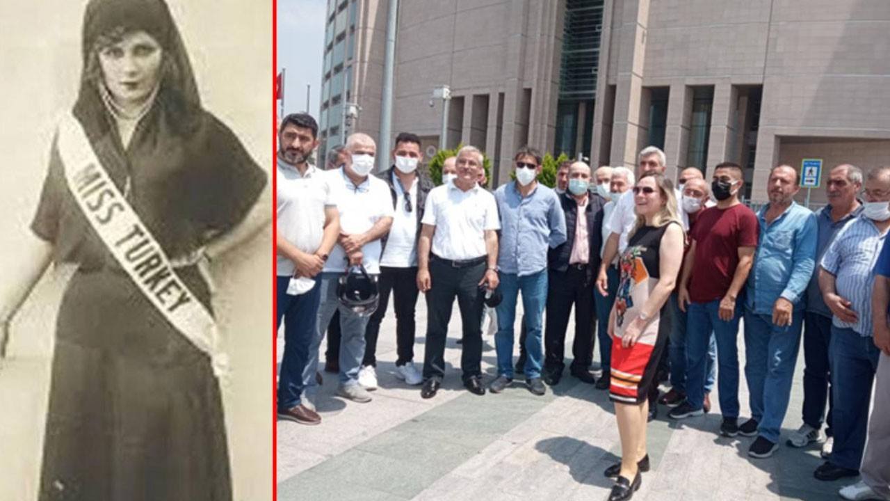 Eski Türkiye güzelinin dev miras davası sonuçlandı! 272 kişiye paylaştırıldı