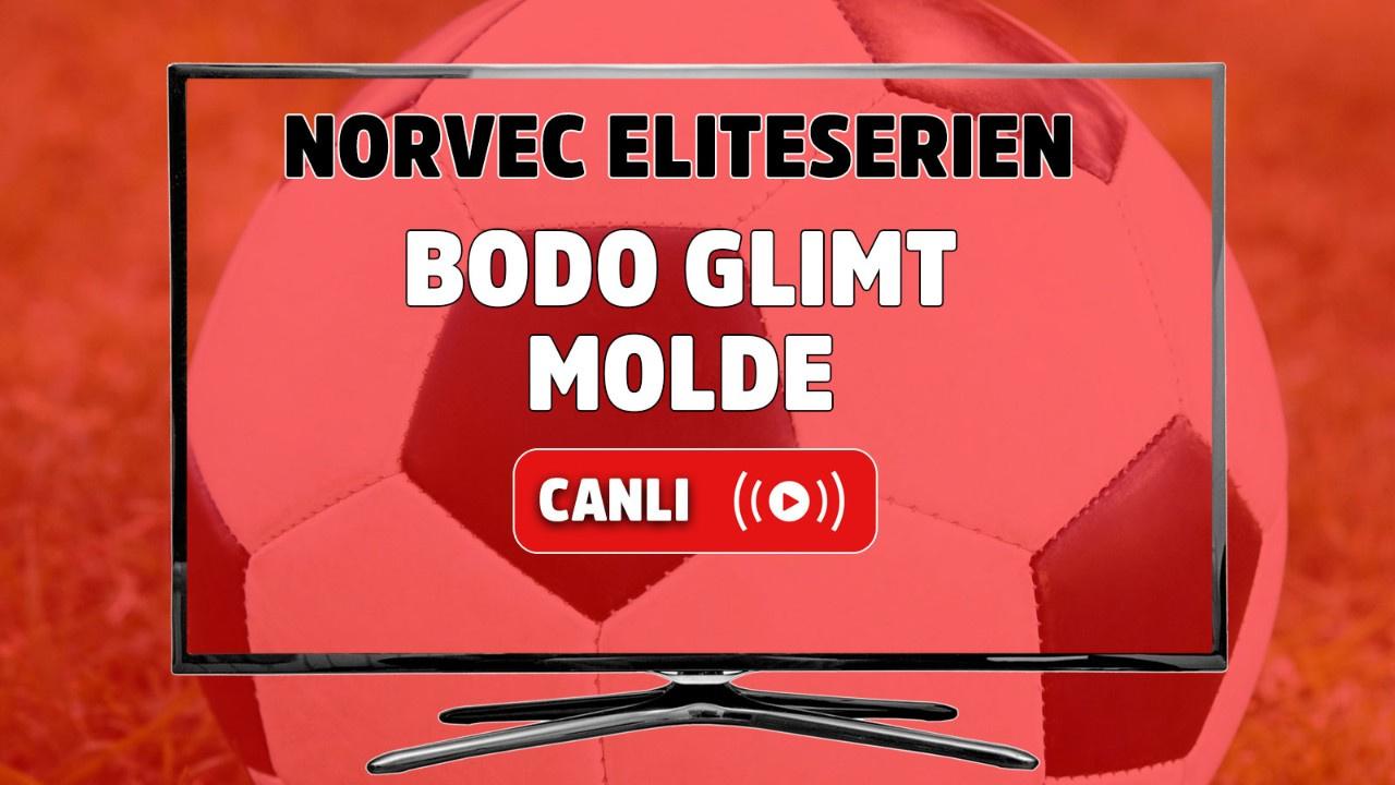 Bodo Glimt - Molde Canlı maç izle
