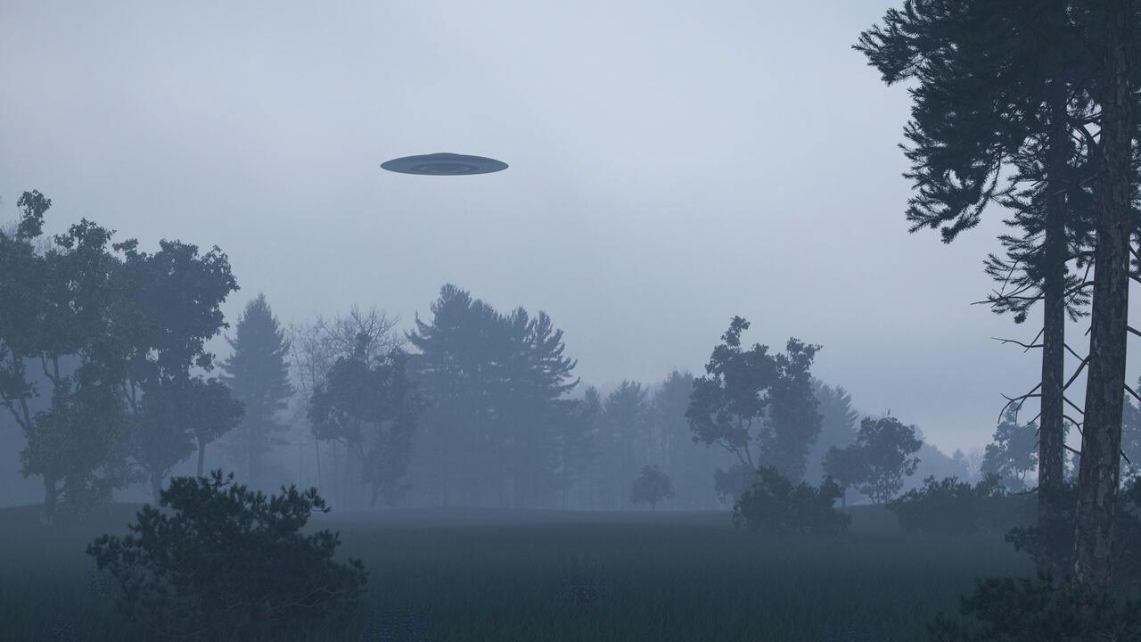 Pentagon'un 'UFO' raporu sızdı