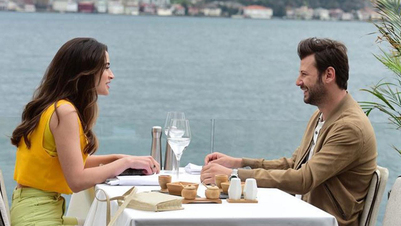 Kazara Aşk 1. Bölüm izle