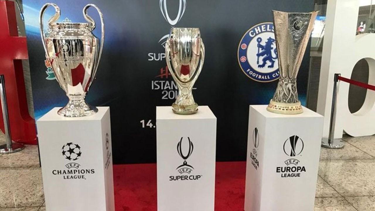 UEFA'dan flaş değişiklik: Deplasman golü kuralı...