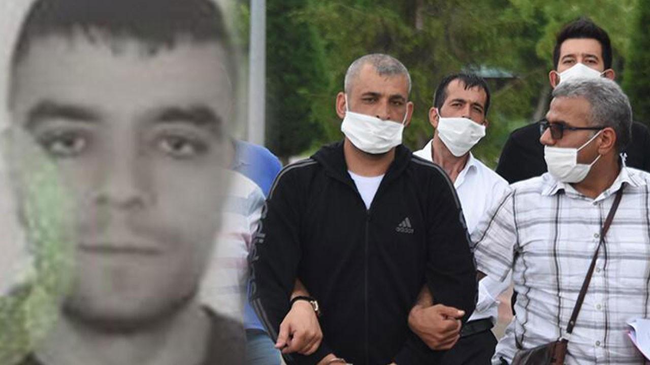 Cinayet şüphelisi manav kardeşler tutuklandı