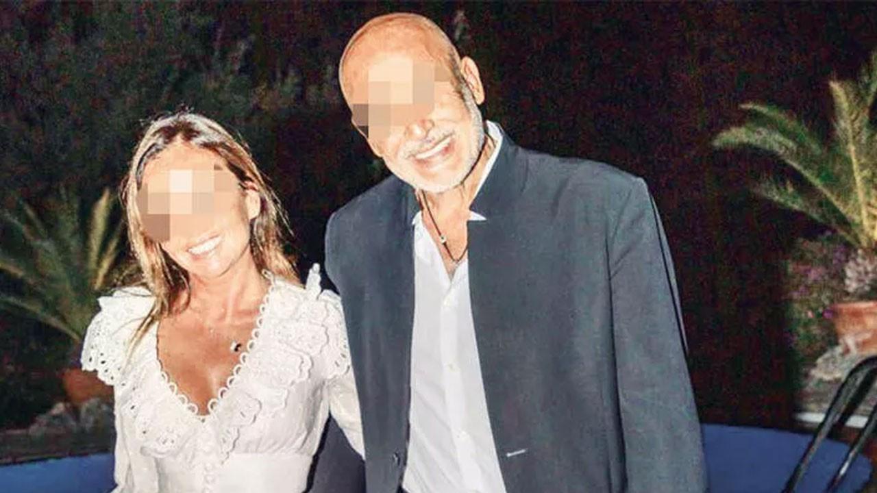 Üçlü ilişkiyi reddettiği için boşanma davası