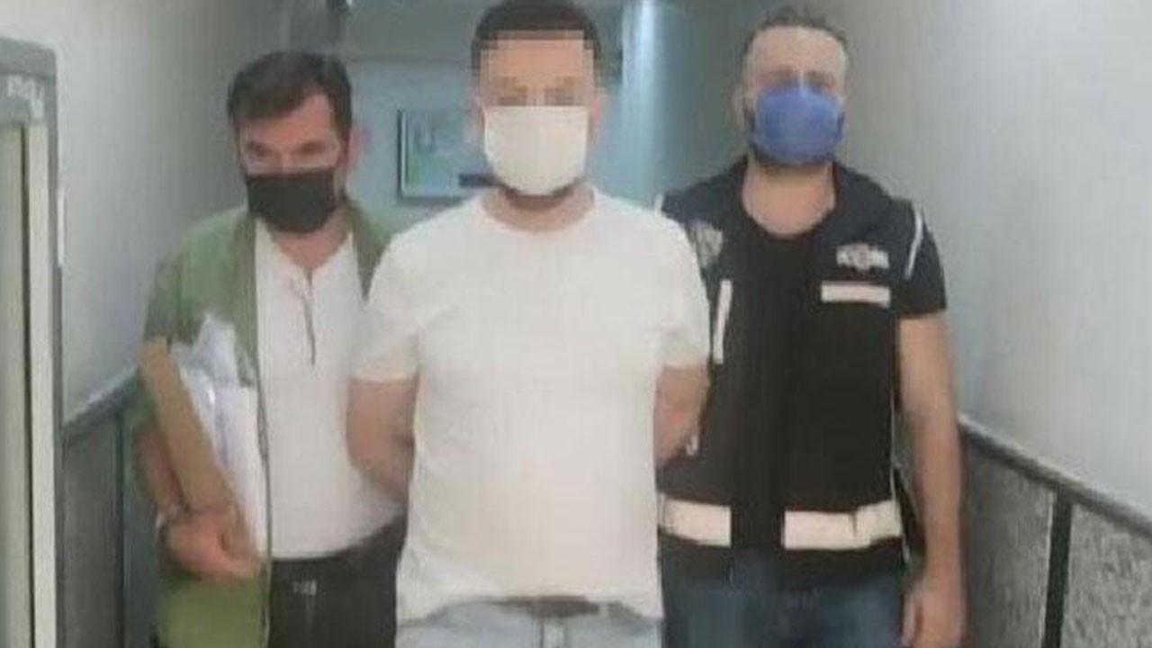 İzmir'de suç çetesine operasyon: 15 gözaltı