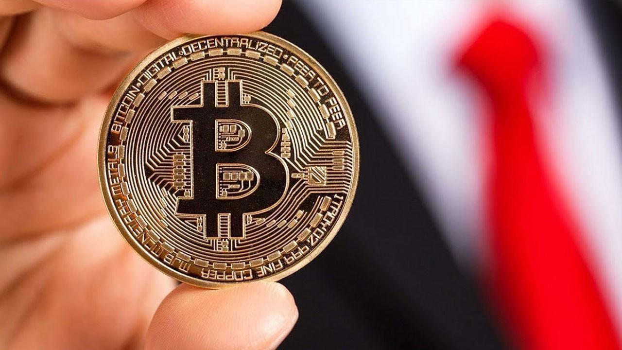 Bitcoin postaneden alınabilecek!