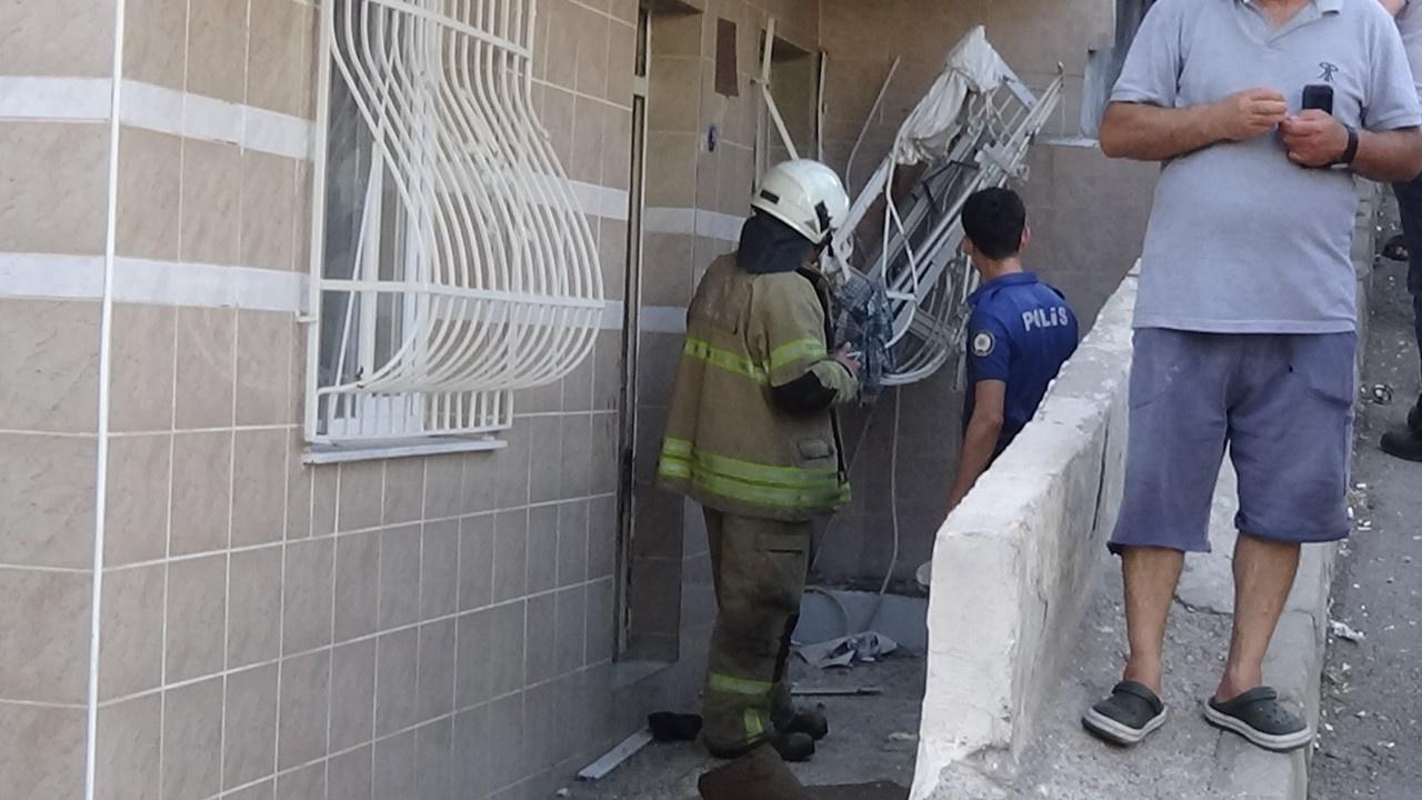 İntihar etmeye kalktı, 5 kişi yaralandı