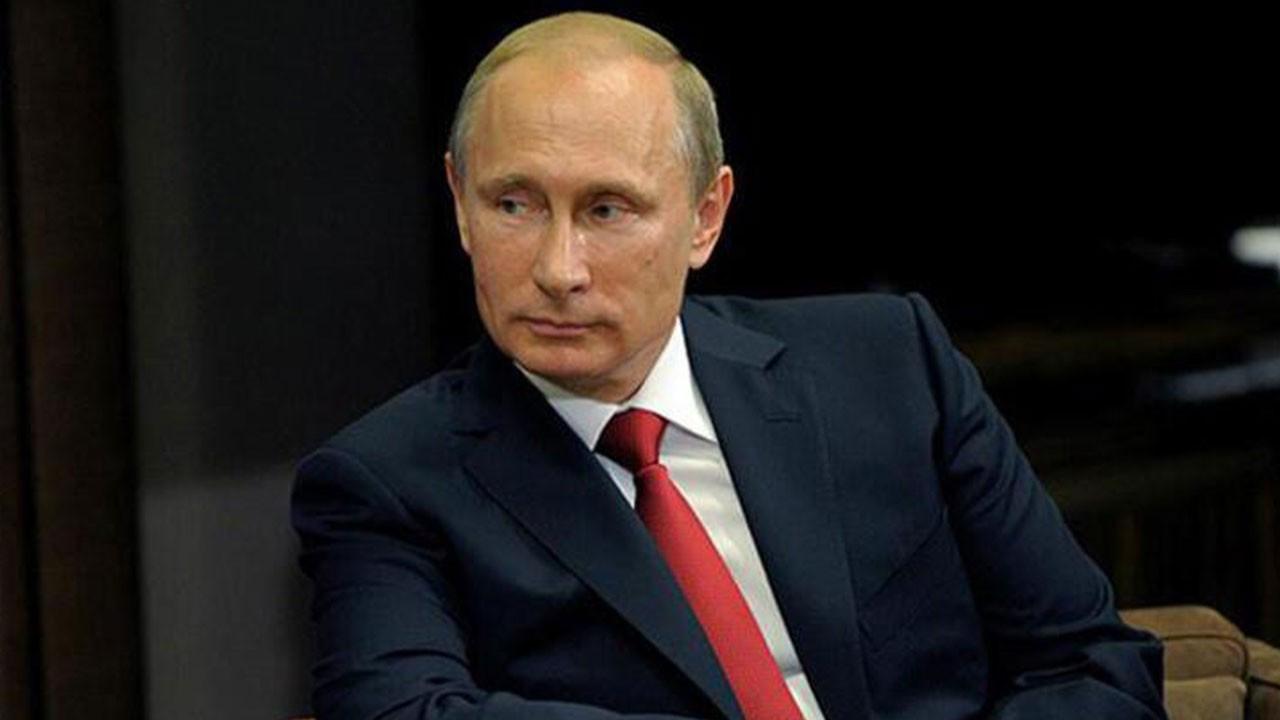 Rusya Devlet Başkanı Putin'den 'Çin' açıklaması!