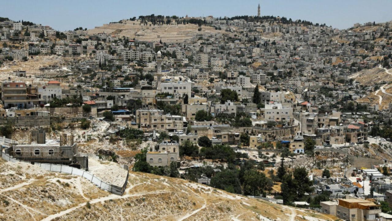 İsrail güçleri protestocu Filistinlilere ateş açtı