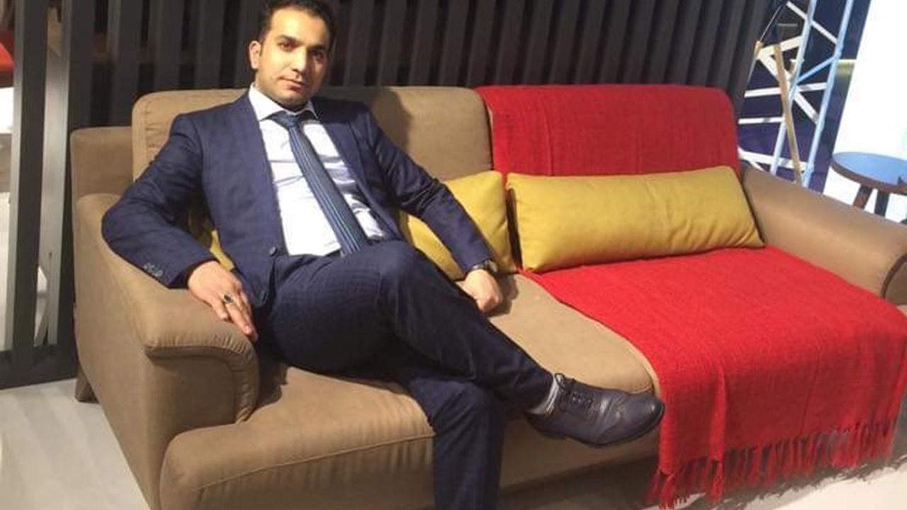 Genç iş adamı asansör boşluğunda ölü bulundu