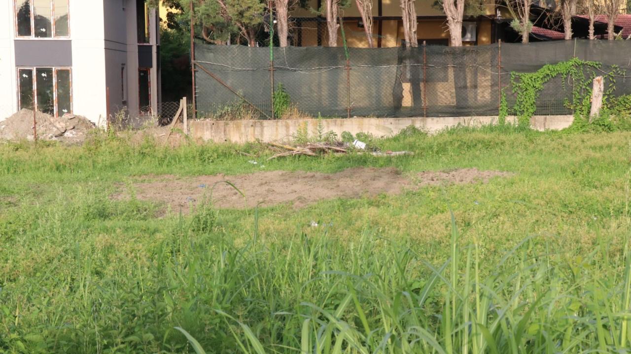 Parçalanıp çöp poşetine konulmuş iki ceset bulundu