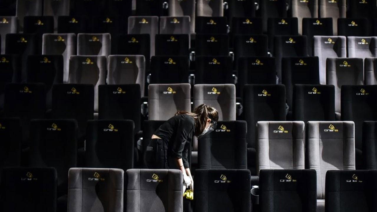 Beyaz perde sinemaseverleri bekliyor!