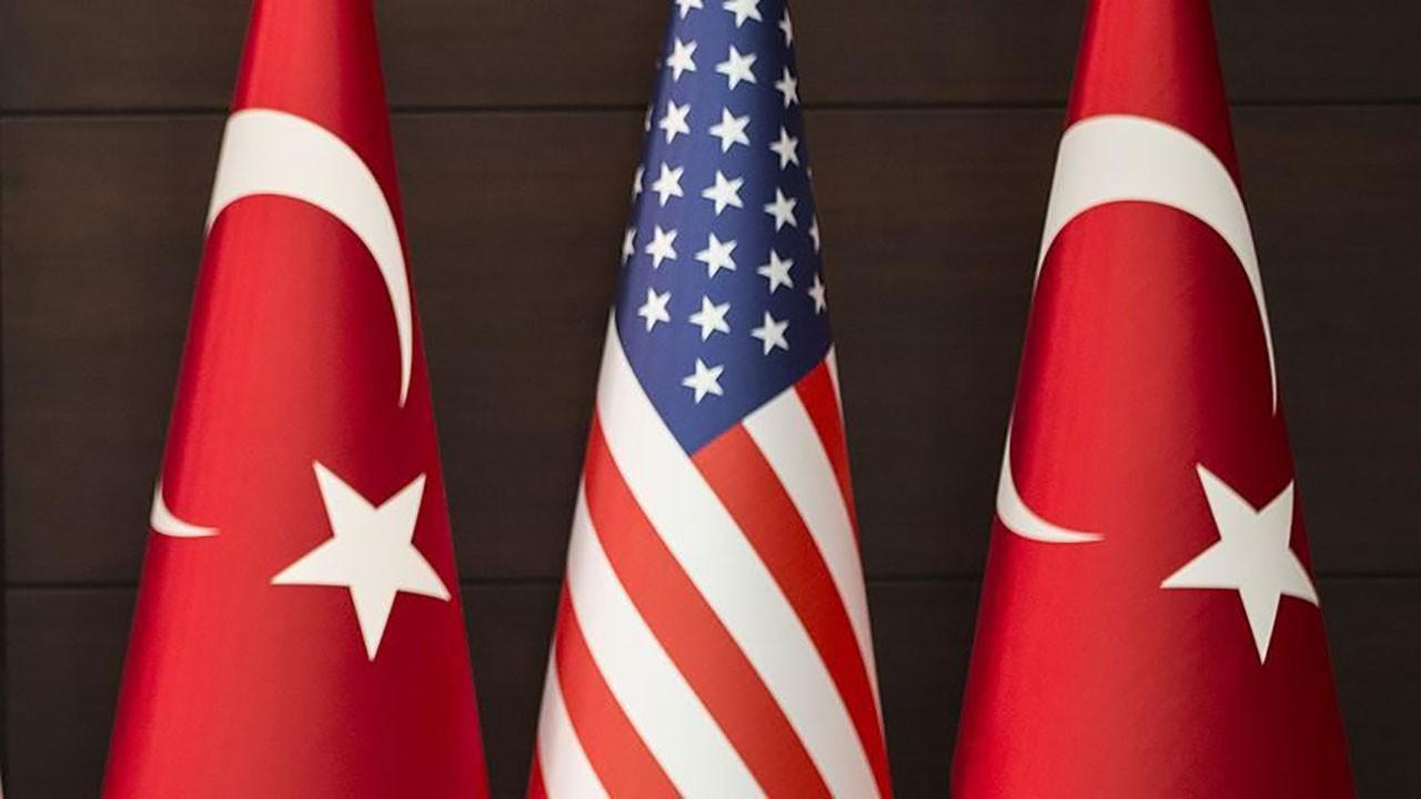 ABD'den Türkiye'ye skandal suçlama!