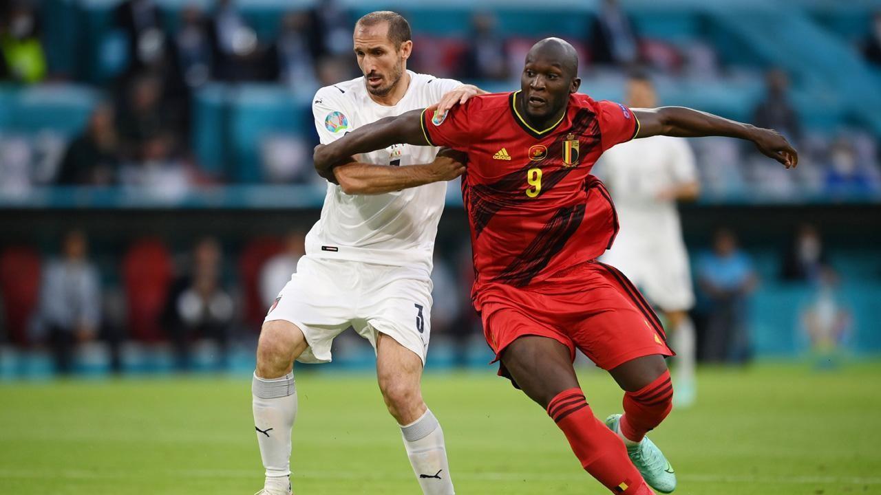 Euro 2020'de ikinci yarı finalist de belli oldu
